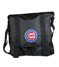 TNT Media Group Chicago Cubs Diaper Bag
