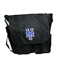 TNT Media Group New York Mets Diaper Bag