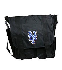 TNT Media Group New York Mets Diaper Bag