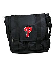 TNT Media Group Philadelphia Phillies Diaper Bag