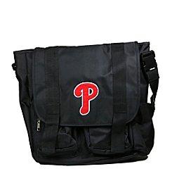 TNT Media Group Philadelphia Phillies Diaper Bag