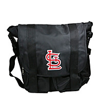 TNT Media Group St Louis Cardinals Diaper Bag