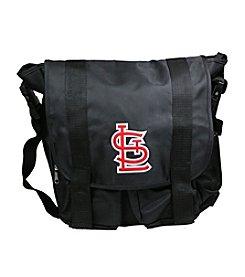TNT Media Group St Louis Cardinals Diaper Bag