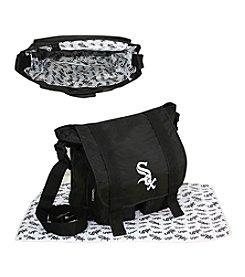 TNT Media Group Chicago White Sox Diaper Bag