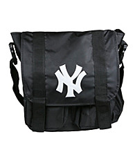 TNT Media Group New York Yankees Diaper Bag
