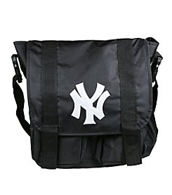 TNT Media Group New York Yankees Diaper Bag