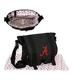 TNT Media Group Alabama Crimson Tide Diaper Bag