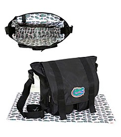 TNT Media Group Florida Gators Diaper Bag
