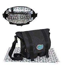 TNT Media Group Florida Gators Diaper Bag