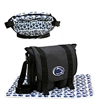 TNT Media Group Penn State Nittany Lions Diaper Bag