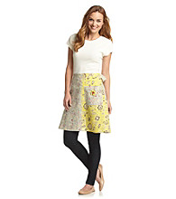 MaryJane's Home Bonnie Sue Half Apron