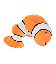 Lewis N. Clark® Clown Fish Neck Pillow