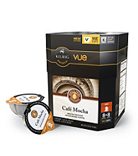Barista Prima® Coffeehouse Café Mocha 2-Step 16-pk. Vue™ Packs