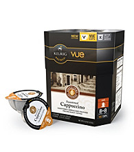 Barista Prima® Coffeehouse Sweet Cappuccino 2-Step 16-pk. Vue™ Packs