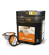 Café Escapes® Café Caramel 16-pk. Vue™ Packs