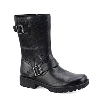 "Børn Men's ""Asher"" Tall Boot - Black"