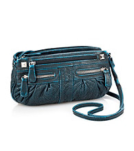 GAL Washed Pebble Crossbody