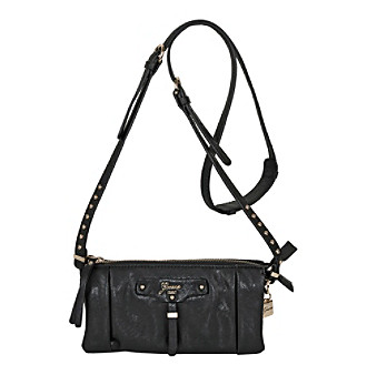GUESS Belton Crossbody Top Zip