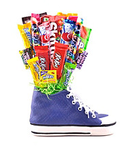 Sweets in Bloom® Sneaker Snacker