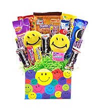 Sweets in Bloom® Smile! You're on Candied Camera