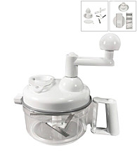 Weston Manual Kitchen Kit