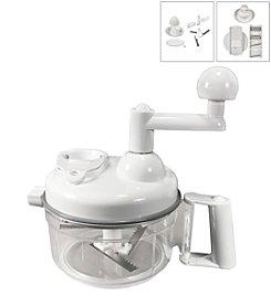 Weston Manual Kitchen Kit