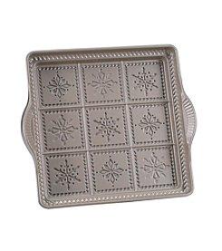 Nordic Ware® Snowflake Shortbread Pan®