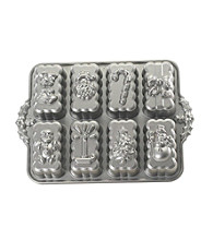 Nordic Ware® Holiday Mini Loaf Pan