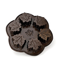 Nordic Ware® Maple Leaf Cakelet Pan