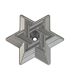 Nordic Ware® Star of David Bundt Pan