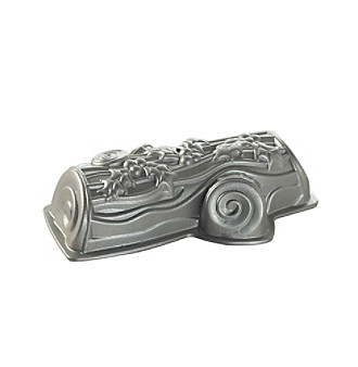 Nordic Ware® Yule Log Bundt Pan