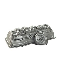 Nordic Ware® Yule Log Bundt Pan