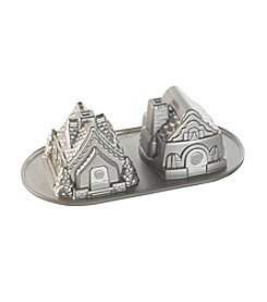 Nordic Ware® Gingerbread House Duet