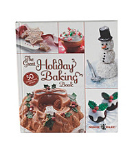 Nordic Ware® The Great Holiday Baking Book