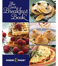 Nordic Ware® The Great Breakfast Book