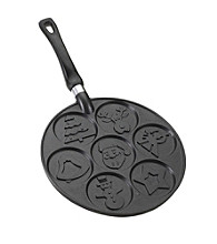 Nordic Ware® Holiday Pancake Pan