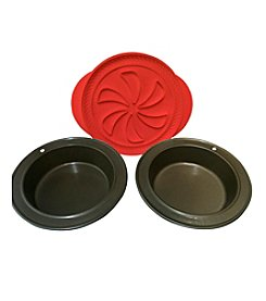 Nordic Ware® 3-pc. Mini Pie Baking Kit