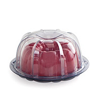 Nordic Ware® Bundt Cake Keeper With Bundt Pan