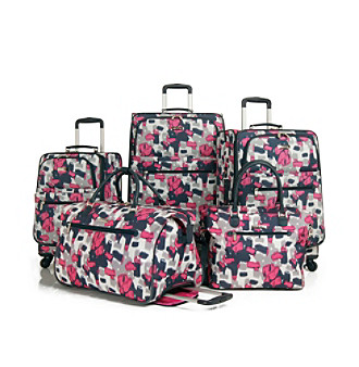 Anne Klein Getaway II Luggage Collection
