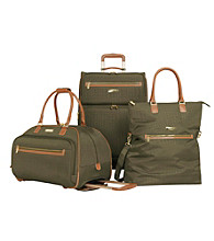 Anne Klein Jungle Luggage Collection