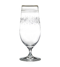 Mikasa® Jewel Band Iced Beverage Glass