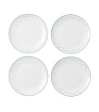 Donna Hay for Royal Doulton® Modern Nostalgia Set of 4 Tidbit Plates