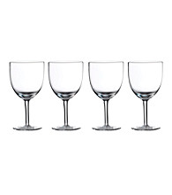 Donna Hay for Royal Doulton® Set of 4 Wine Glasses