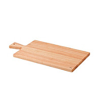 Donna Hay for Royal Doulton® Woodware 19x10 Large Cutting Board