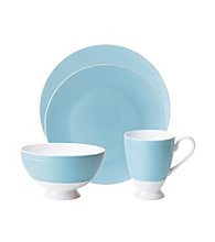 Donna Hay for Royal Doulton® Pure Blue 4-pc. Dinnerware Set