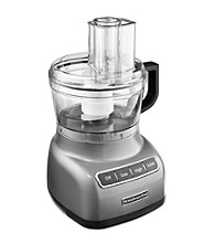 KitchenAid® 7-Cup Food Processor with ExactSlice™ System