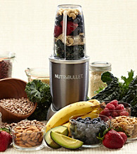 NutriBullet Nutrition Food Extraction System