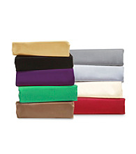 Scent-Sation, Inc. Charmeuse Satin Sheet Sets