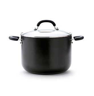 Circulon® II 10-qt. Covered Stockpot