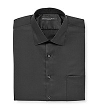 Geoffrey Beene® Men's Black Dress Shirt
